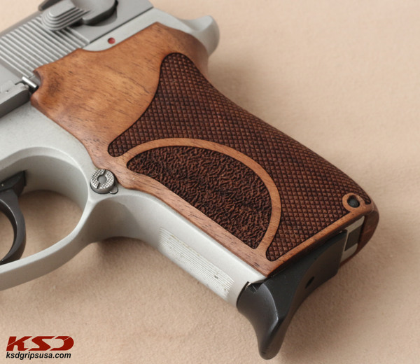 Smith & Wesson 6906