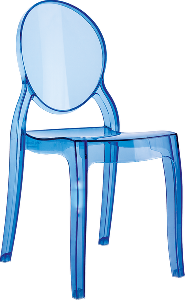 SST-051-Baby Elizabeth Polycarbonate Chair