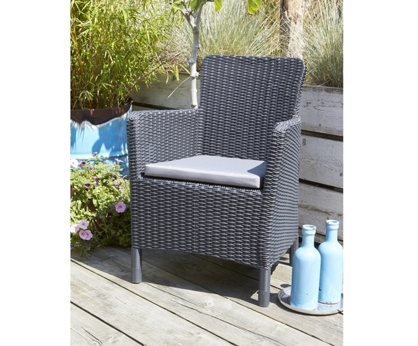 SST-816-Florida Rattan Chair
