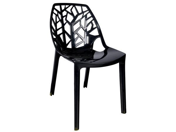 EVD-MS.OW-110 Mira Polycarbonate Chair