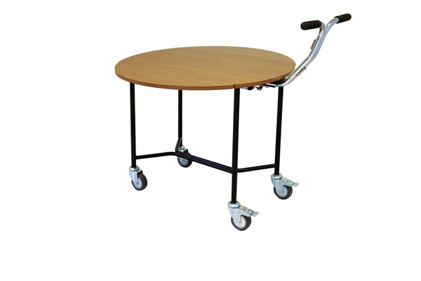 BNK-OSA03-Room Service Trolley-Hand Cart