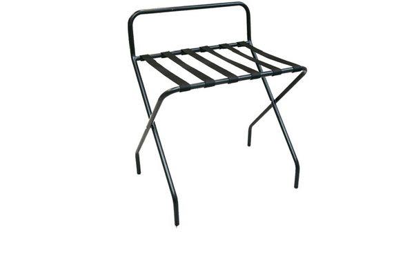 BNK-1872-Suitcase table with back Folding DKP Pipe Frame Electrostatic Powder Coated