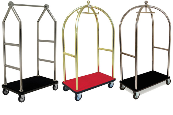 BNK-VTA1340 and 1345-Bellboy Cart, Trolley