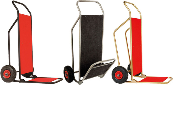 BNK-VTA1320 and 1330-Bellboy Cart