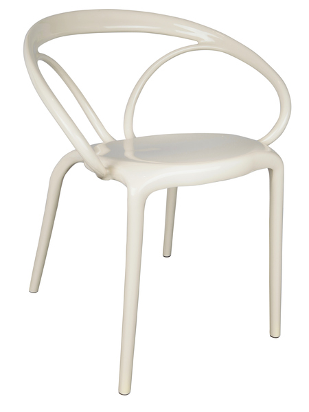 EVD-MS.171-APC Elegance Polycarbonate Chair