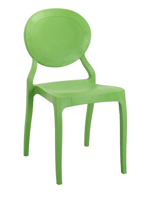 SST-093-Plus Plastic Chair