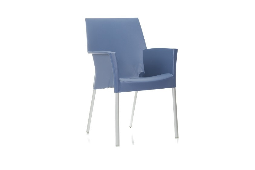 SST-018-Tiffany Plastic Chair