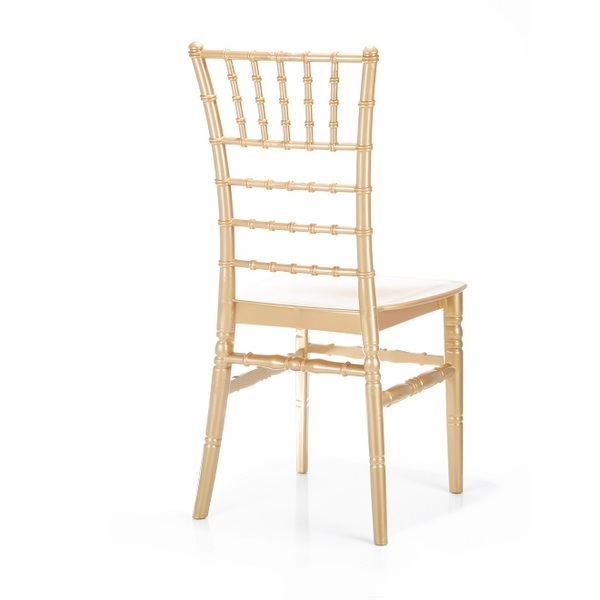 EVD-MS.PP-667 Modern-SP Plastic&Wooden Chair