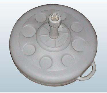 NEO-Small or Big 20&30lt. Plastic Drum Umbrella Base