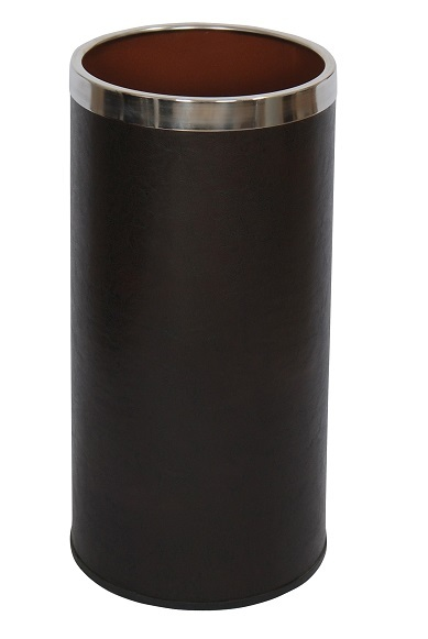 NEO-A-305-Leather Coated Umbrella Stand