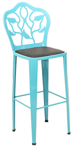 SIZ-BR-101-Bar Chair Metal