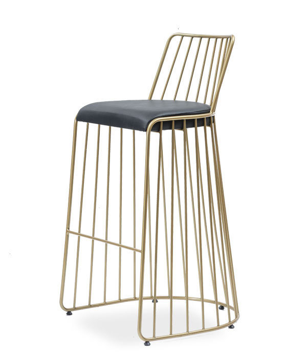 SNC-249-Metal Bar Chair