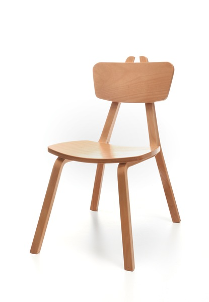 YSK-MDS-Wooden Chair