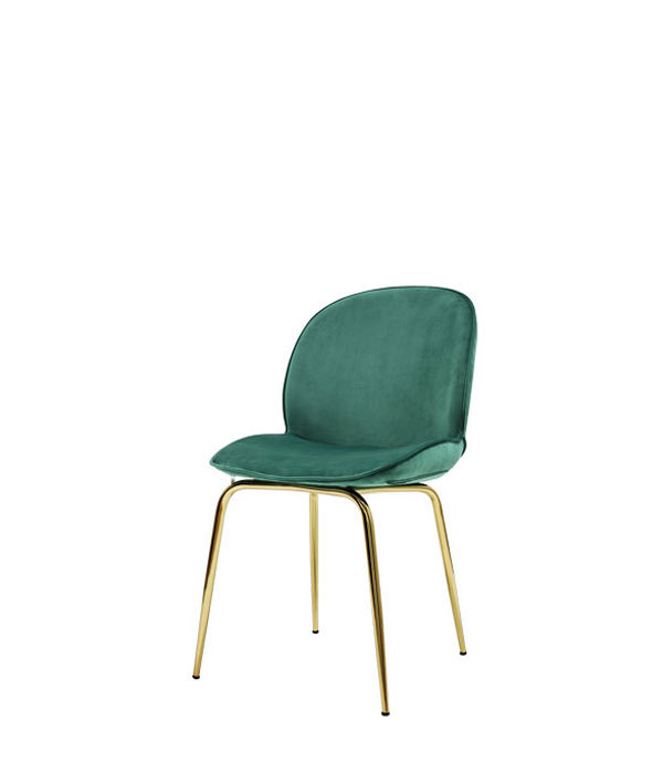 ELT-PLM318 Metal Chair