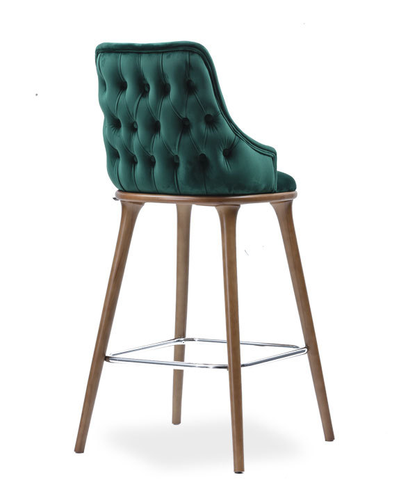 SRP-M2 Metal Bar Chair