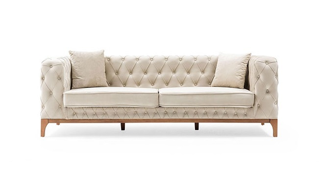 SFF-TG250-Sofa Upholstered 2,5 Seater