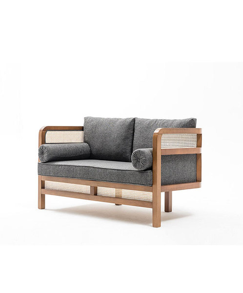 SFF-LA251-Sofa 2,5 Seater Upholstered