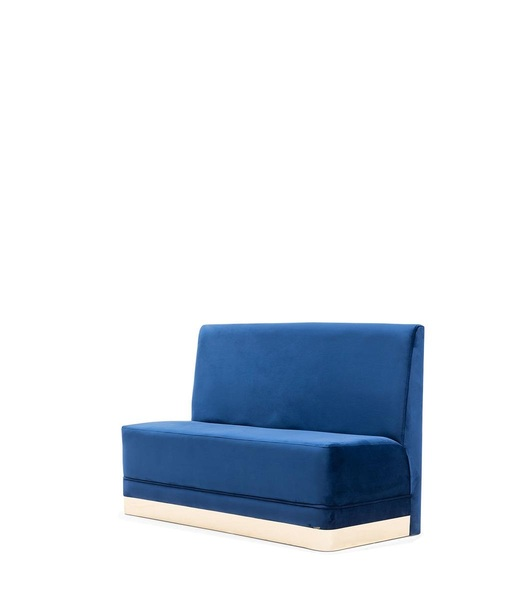 SRP-LU-Plywood Armchair-Upholstered