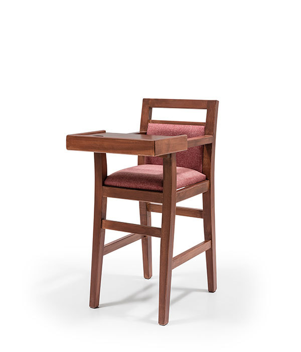 EVD-MS.SA034-35 Canasta Wooden Chair