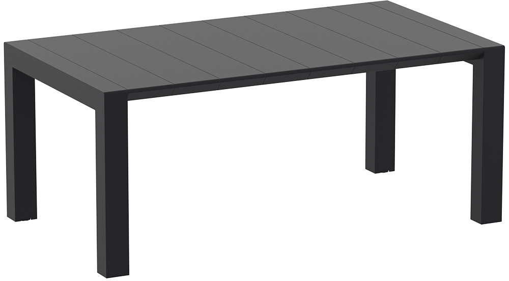 SST-114-Sky Folding Table 60x60xH74cm, polypropylene
