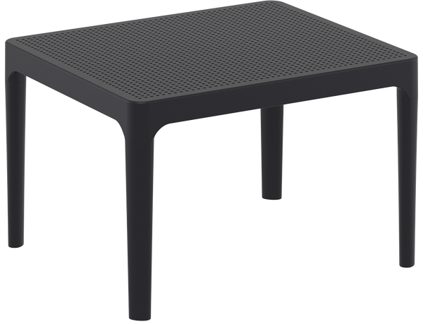 SMB-ODSS-Aluminum Side Table 45x45