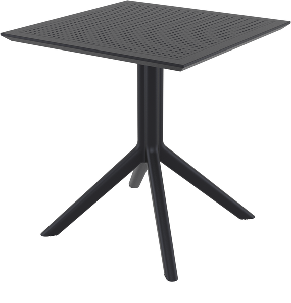 SST-108-Sky Table 70x70xH74cm,Polypropylene