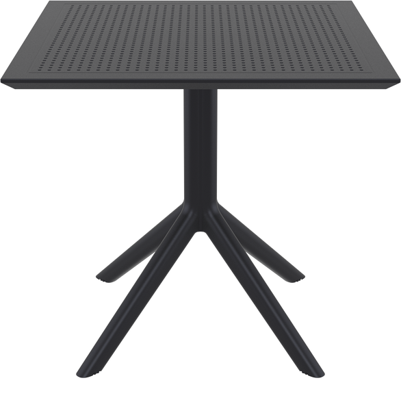 SST-774- Vegas Extendible Table 100x180-220cm