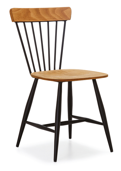 DCS-S-109-Metal Chair