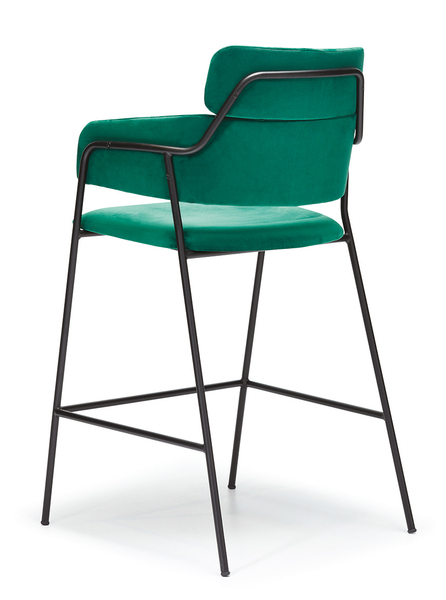 SRP-PR7-08 Tolix Metal Bar Chair
