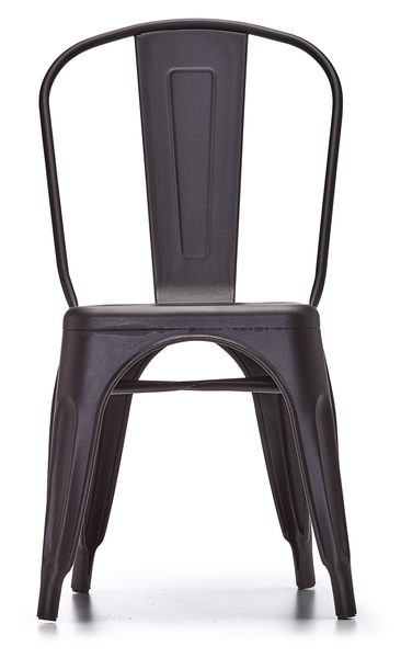DCS-S126-Metal Chair