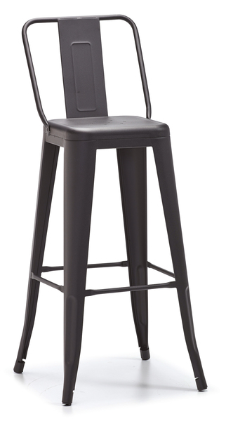 SST-067-Air Bar 65 Chair Plastic