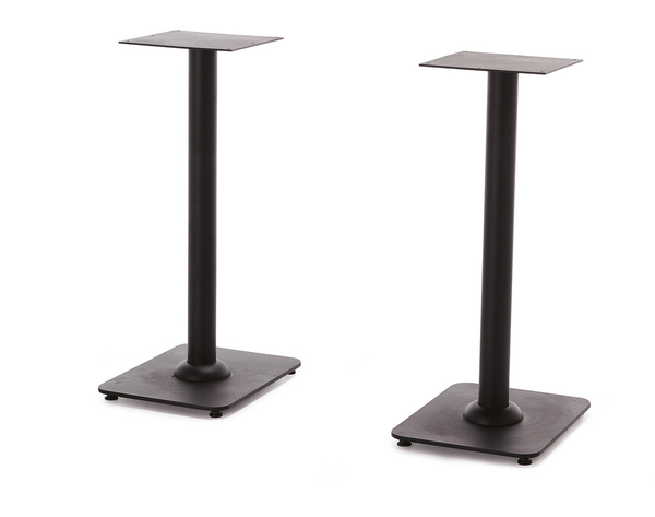SIZ-KGN201 Wheels Table Leg Metal