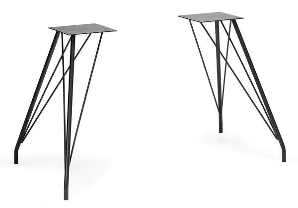ATS-MA220 Aluminum Table Leg