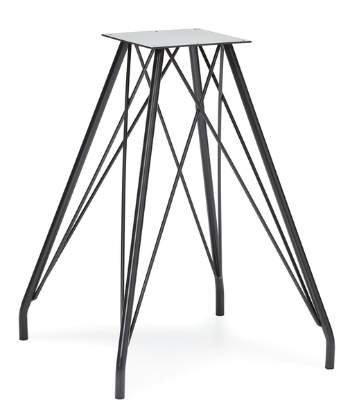 ATS-MA130 Aluminum Table Leg
