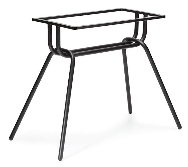 SIZ-DGR201 Mill Aluminum Table Leg