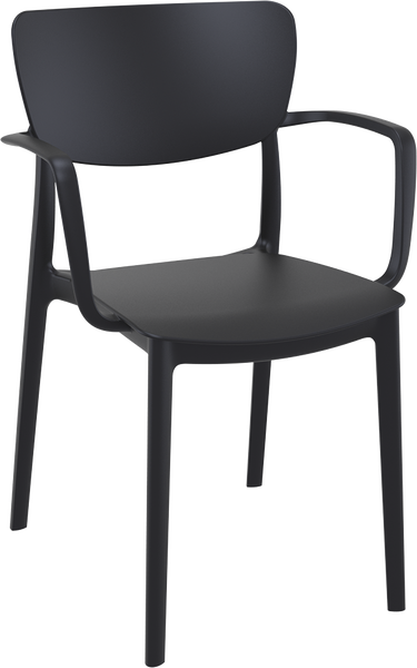 SST-088-Sunset Plastic Chair