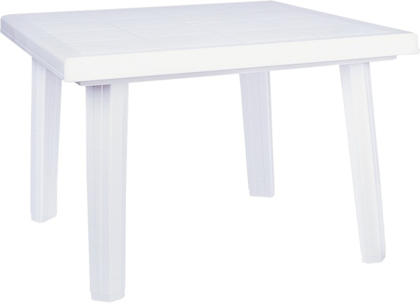 SST-169 Platic Kid Table 80x80