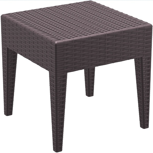SST-858-Miami Lounge Side Table