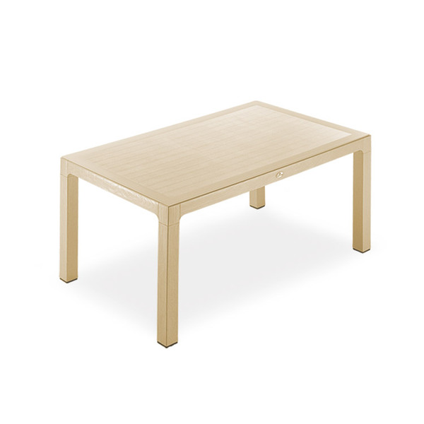 SST-165 Square Table Plastic 80x80