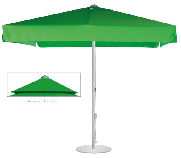SOD-MXBND-SQR60-Square Umbrella