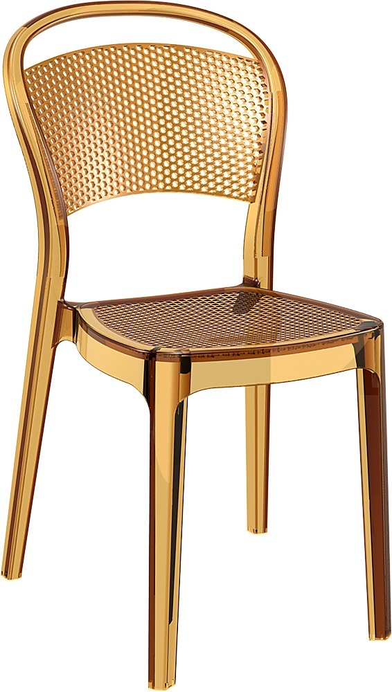 SST-021-Bee Polycarbonate Chair