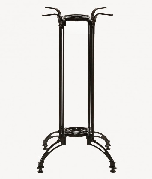 ATS-MA710 Aluminum Bistro Table Leg