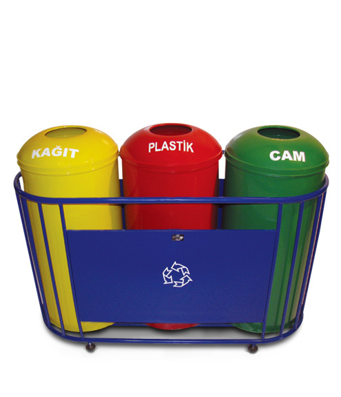 NEO-G13-Litter Sorting Unit&Recycle Bin