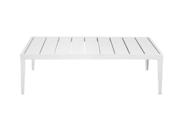 GRD-CT-Aluminum Coffee Table