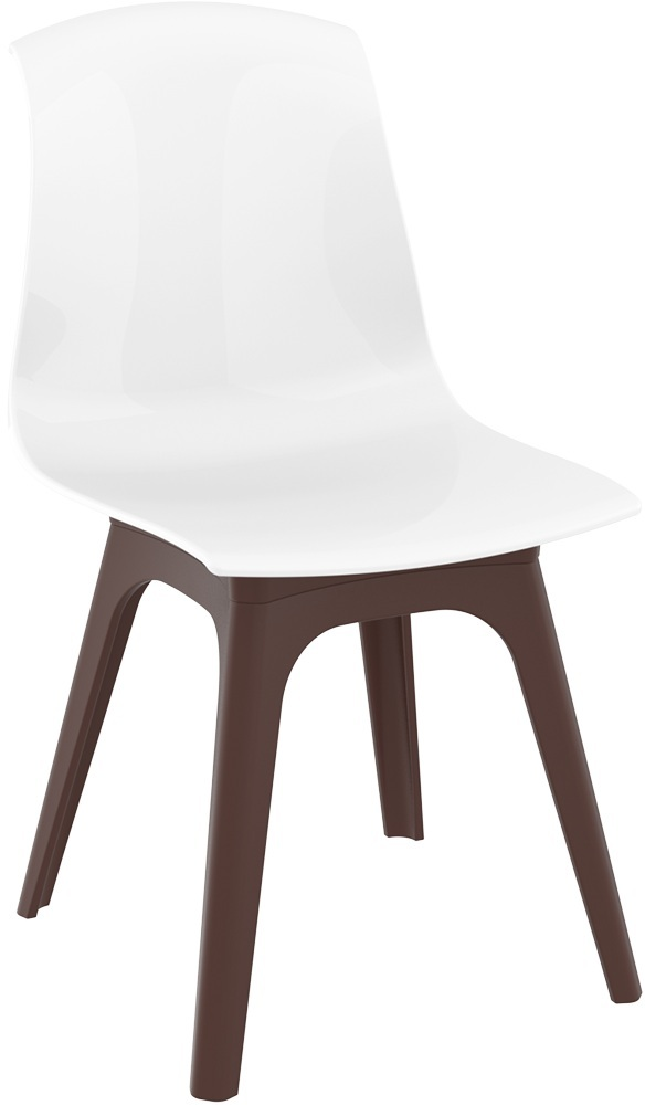 SST-096-PP-Allegra PP Plastic&Polycarbonate Chair