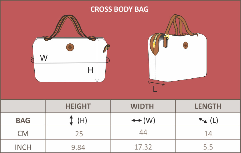 Measurement Guide And Chart