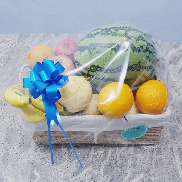 Fruits Hamper with FREE DELIVERY