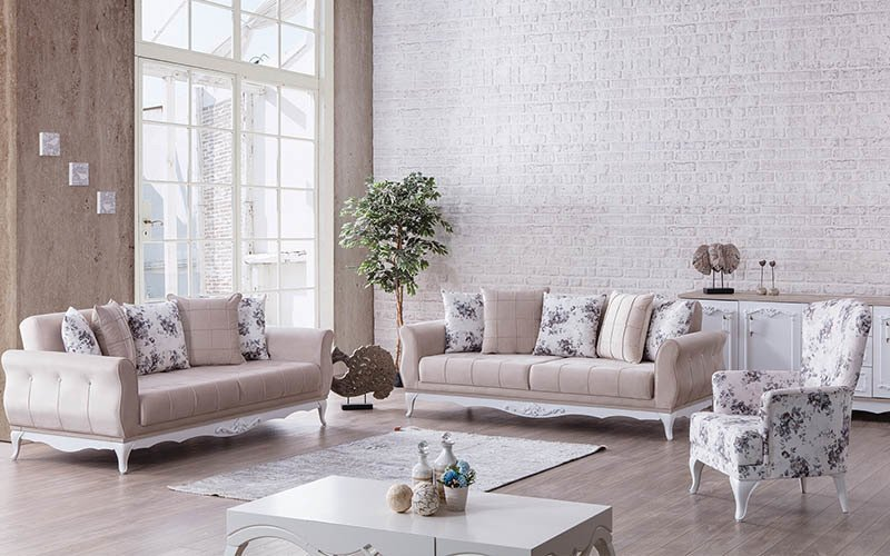 NATALEE SOFA SET