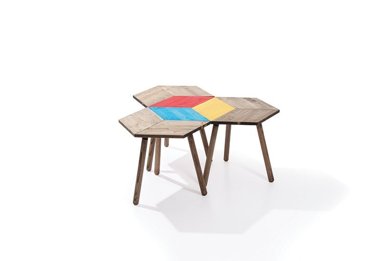 BALAT CENTER TABLE