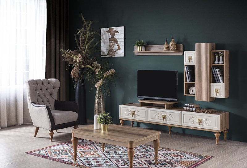 HALİÇ WALL UNIT